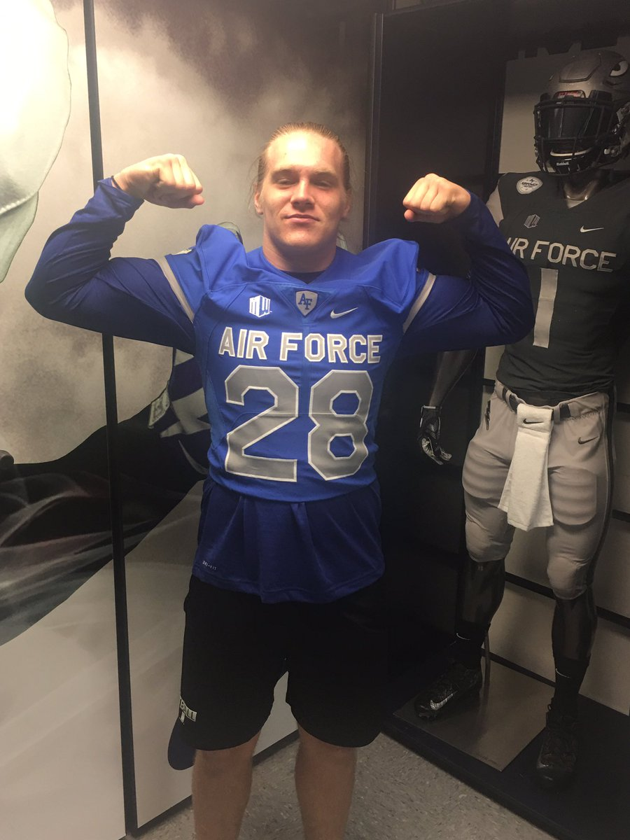 tulsa air force recruiting