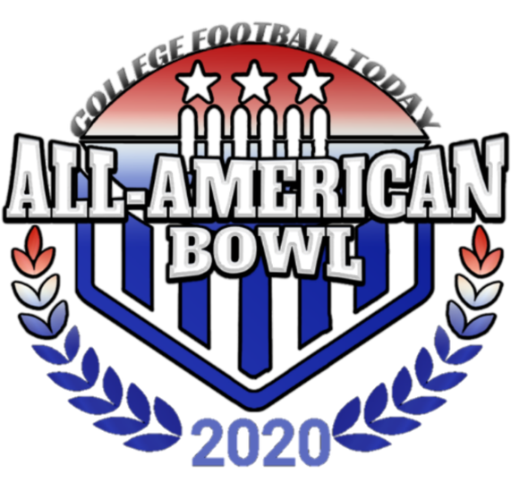 2020 hs fb all-american, top 2020 football recruit, top 2020 ath recruit, alabama hs football, top football recruit rankings, 2020 fb all-american bowl,