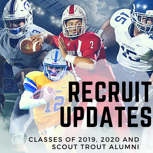 college football recruiting exposure, best college football recruiting website, college football recruiting rankings, college football scouting profile, high school football all american bowl game, #1 football recruiting website,