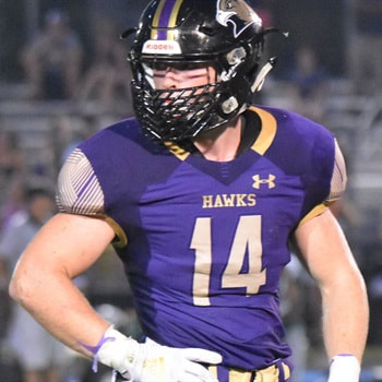 top linebacker recruits, top lb recruit rankings, 2020 linebacker recruits, best recruiting website, college football recruiting profiles,
