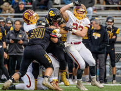 russ grimm, nfl hall of fame, brett gross, 2019 ol recruit, 2019 lb recruit, 2019 ath recruit, top ath recruits, archbishop wood football, pa preps recruits, pa college fb prospects, top ranked lb recruits, top ranked ol recruits,