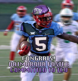 daimarqua foster, scout trout all-american, top ranked recruit, top 300 fb recruits, top qb recruit rankings, 2019 qb recruit rankings, 2019 fb recruit rankings, football recruiting rankings, cfb recruiting , cfb rankings, top 25 fbs, top 25 fcs, top 25 d2, top 25 naia, college football today, tanner rickle, zayne guthrie, brenden taylor, top rated cfb recruits,