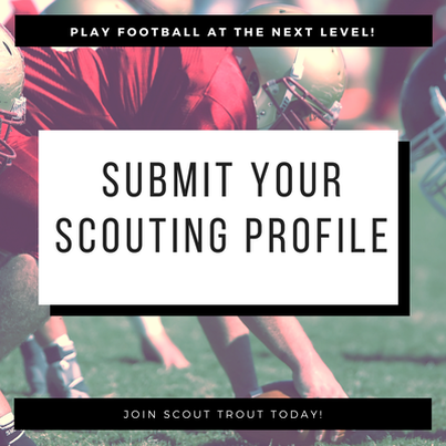 college football scouting profile, how to get recruited for football, how to get a football scholarship, college football recruiting, cfb recruiting rankings, college football recruiting profile,