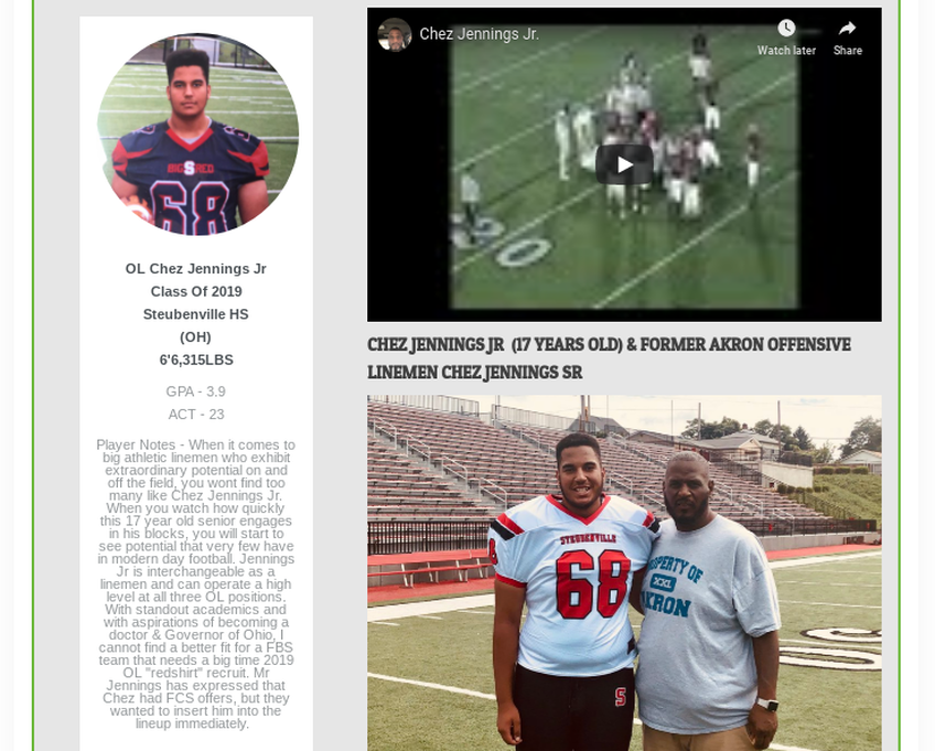 2020 hs fb all american ot, top 2020 ol recruits, scout trout elite linemen, 2020 football all americans, ncaaf recruiting profile,