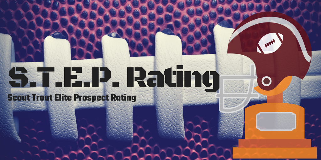 College Football Prospect Ratings,  Football Algorithm,  College FB Recruits, Ratings, Decimal Ratings, Ratings, Rankings, The Future Is Now, Elite football rating system, 247 Sports FB Recruiting, Rivals FB Recruiting, Hudl, Youtube, Twitter, Scout Football, SEC Country, Tomahawk Nation, Dawgsports, Vol Recruiting News, Maxpreps HS FB, ESPN FB Recruiting, Nike Football, The Opening, Football Evaluation