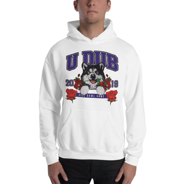 top 2019 defensive back recruit, 2019 hs all american fs, best free safety all time, 2019 hs all american bowl, washington huskies rose bowl gear, uw husky rose bowl gear,
